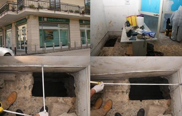 Banco Napoli Rapina Lug10