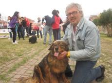 Cane Gianfranco Esposito