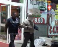 Di Leone Arresto