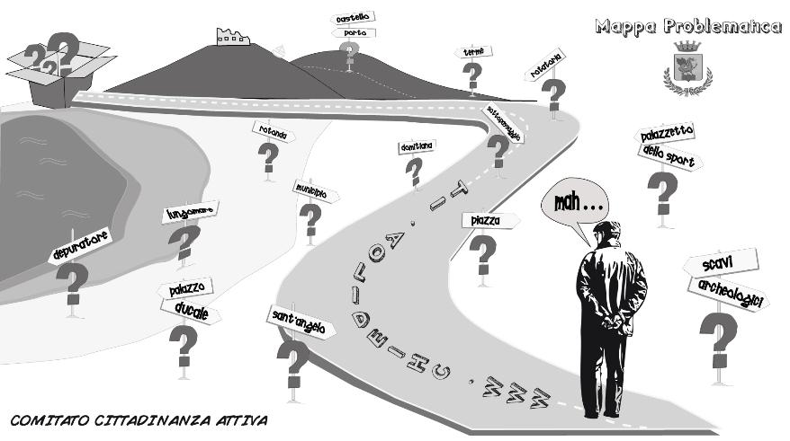 Mappa Problematica