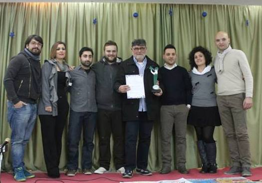 Silvio Di Fusco1