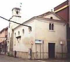 Chiesa Giglio