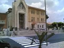 Chiesa Strisce