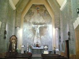 Chiesa Passionisti