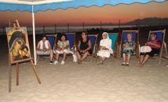 Preghiera Spiaggia3