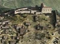 Castello Mondragone 3d 2