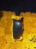 Castello Mondragone Illuminato