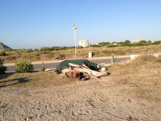 Rifiuti Spiaggia1