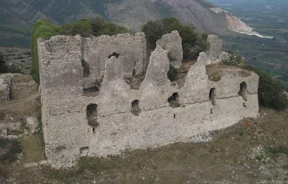 Rocca Montis Dallalto