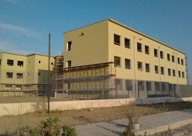 Scuola Via Caraga