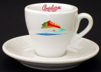 Tazzina Caffe Monte2