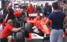Ferrari Lungomare