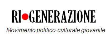 Rigenerazione Logo
