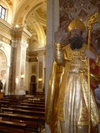 San Salvatore Horta