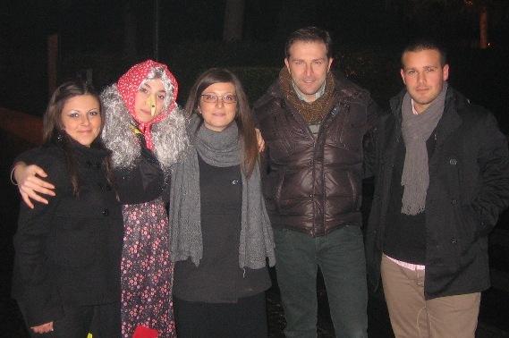 Befana 2011 2