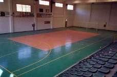Palazzetto Sport