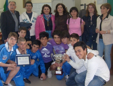 Campioni Regionali2010