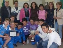 Campioni Regionali2010 2
