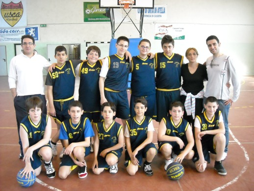 Orta Basket