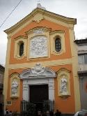 Chiesa Ss Trinita