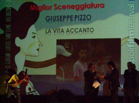 Pizzo Premio