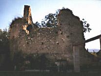 Monastero Di Santa Maria In Cingla