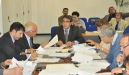 De Lucia-commissione