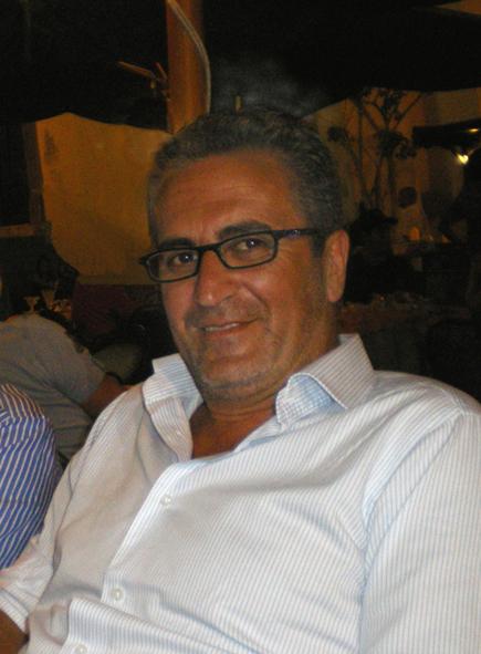 Fabrizio Boiano