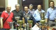 Premiazione 2012 2