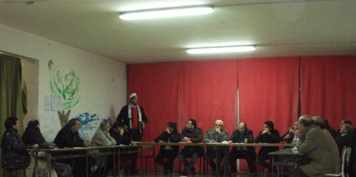 Consiglio Imam2