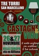 Sagra Castagnevino