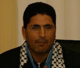 Nasser Hidouri