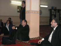 Ferrero Moschea