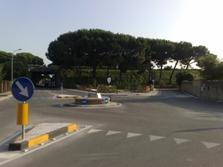 Largo Della Memoria
