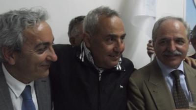 Siero Vittoria2012