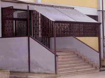 Liceo Ingresso