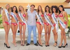 Miss Motors Italy 2010
