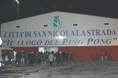 Pingpong Luogo