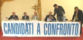 Candidati Confrontpo