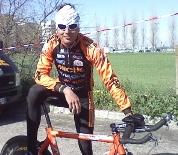 Dandrea Nicola Ciclista