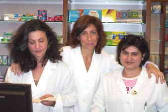 Farmacia De Carlo