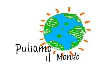 Puliamo Logo