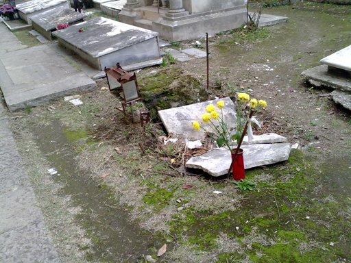 Cimitero 13