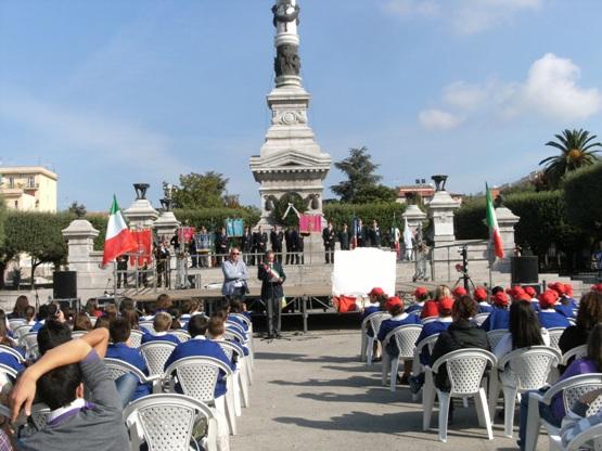 Intitolazione Piazza Fossataro3