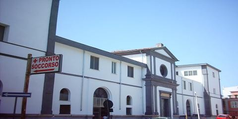 Ospedale Melorio
