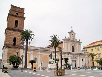 Santa Maria Cv