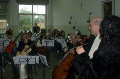 Sms Perla Orchestra