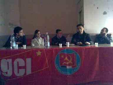 Congresso Pdci