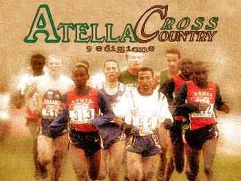 Atella Cross Country