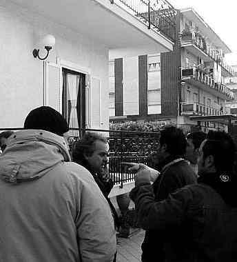 Santarpino Casa Ragazzo Morto